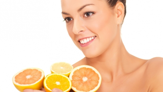 Vitamina C Behandlung